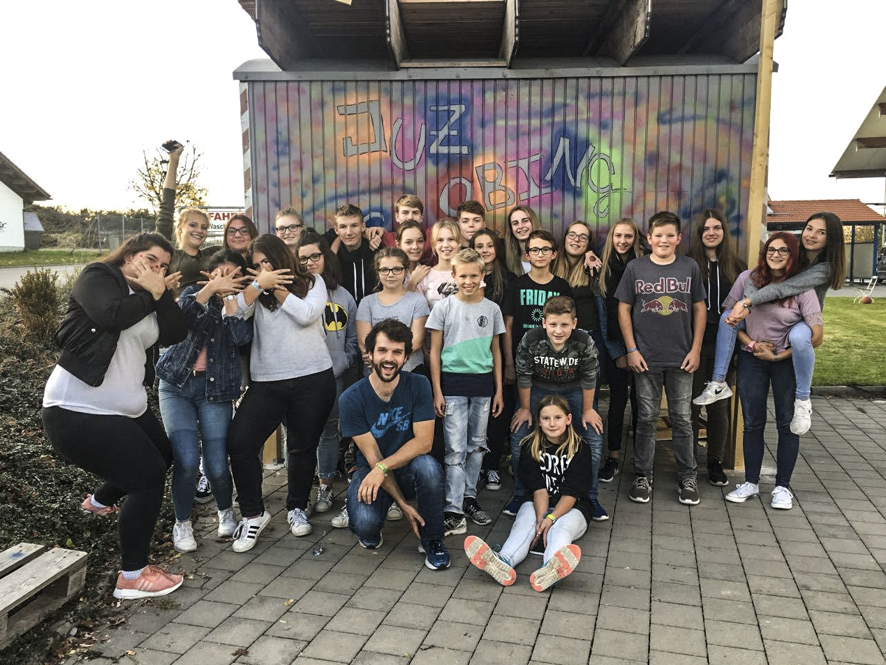 ZAM HOID´N – Das Familien Festival im Chiemgau stellt sich vor