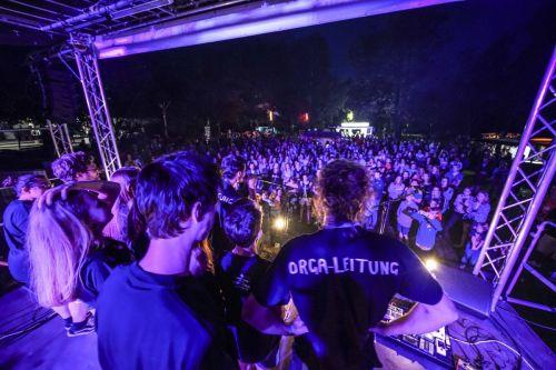 Das Zamhoidn bedankt sich für ein restlos ausverkauftes Festival 2018